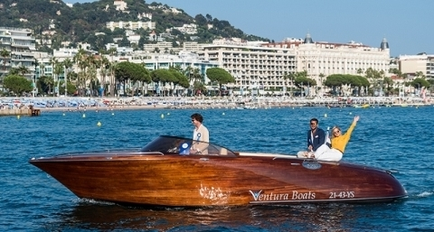 Cannes Yachting Festival 2017: гид по Каннам