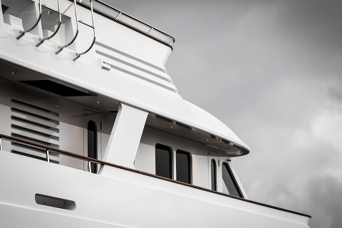 Project 697 от Feadship