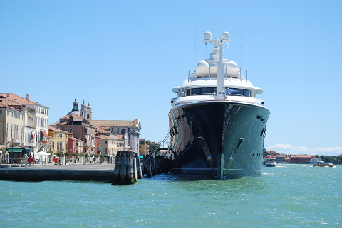 Boot Dusseldorf 2019: запуск Venice Superyacht Destination