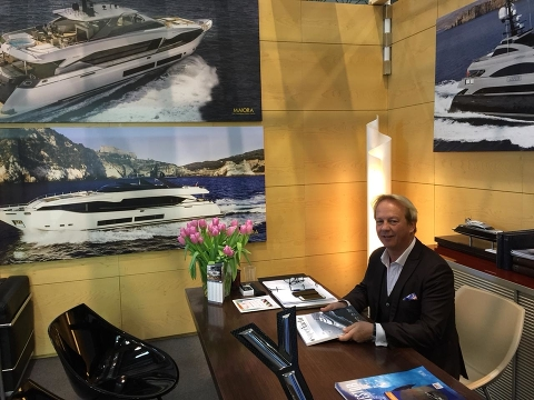 Fipa Group на Boot Düsseldorf 2019
