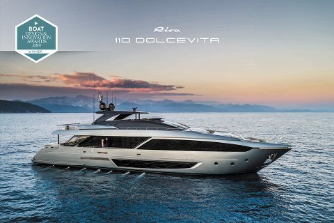 Двойная победа Ferretti Group