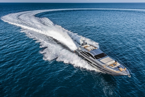 Ferretti Group: курс на Майами