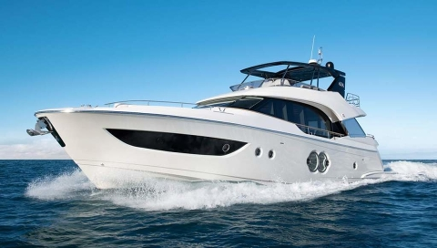 Monte Carlo Yachts открывает двери