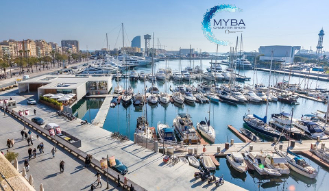 World Yacht Group на MYBA Charter 2019