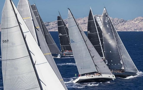 Итоги Maxi Yacht Rolex Cup 2016